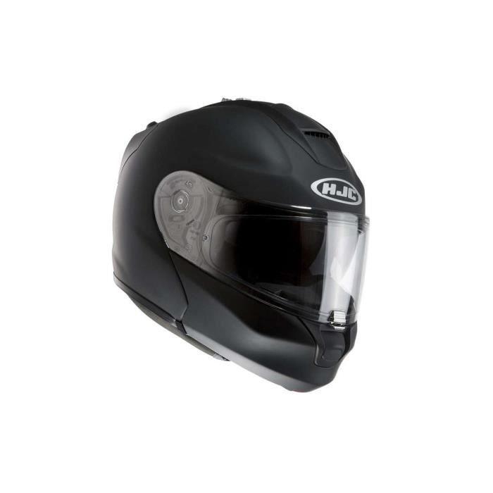 Hjc Rpha Max Evo Noir Mat L Noir Achat Vente Casque Moto Scooter