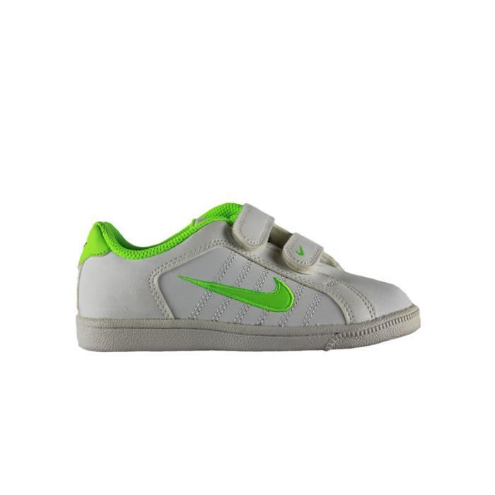 Chaussures Nike Court Court Court tradition 2 taille 44 Hommes Oxfords Cuir 83467e