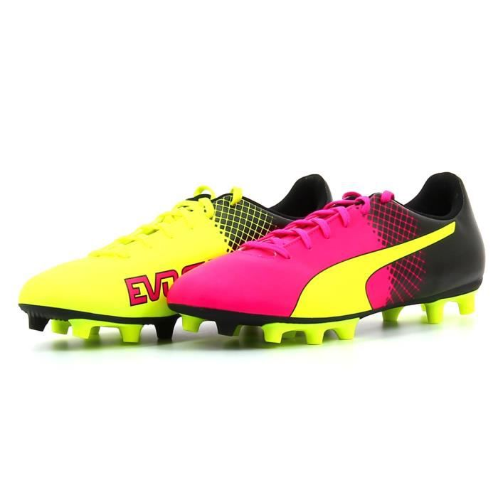 CHAUSSURES DE FOOTBALL Chaussures de Football Puma Evospeed 5.5 Tricks FG