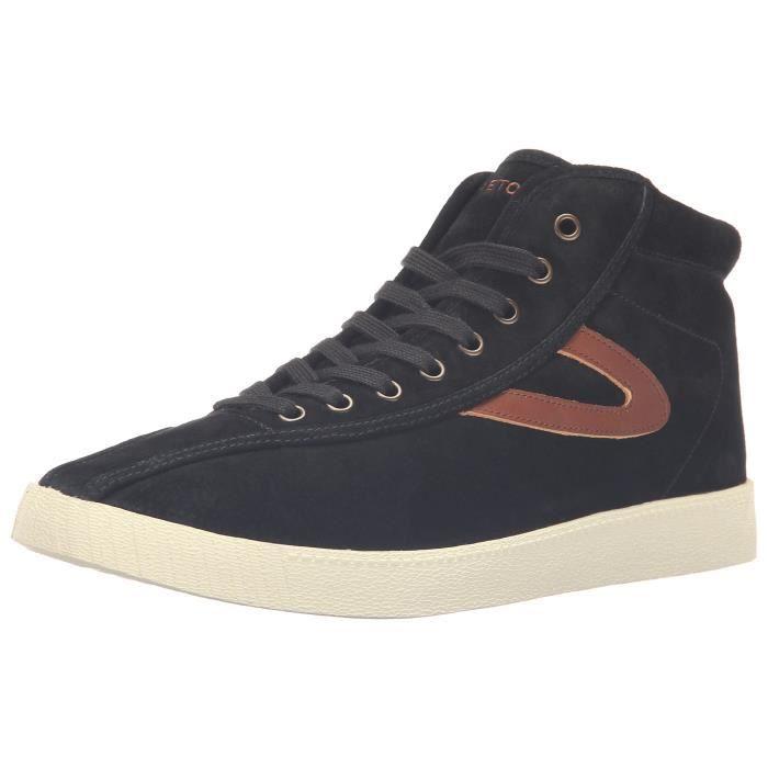 Tretorn Nylite Hi7 Sneaker Mode Q38PK Taille-44 1-2