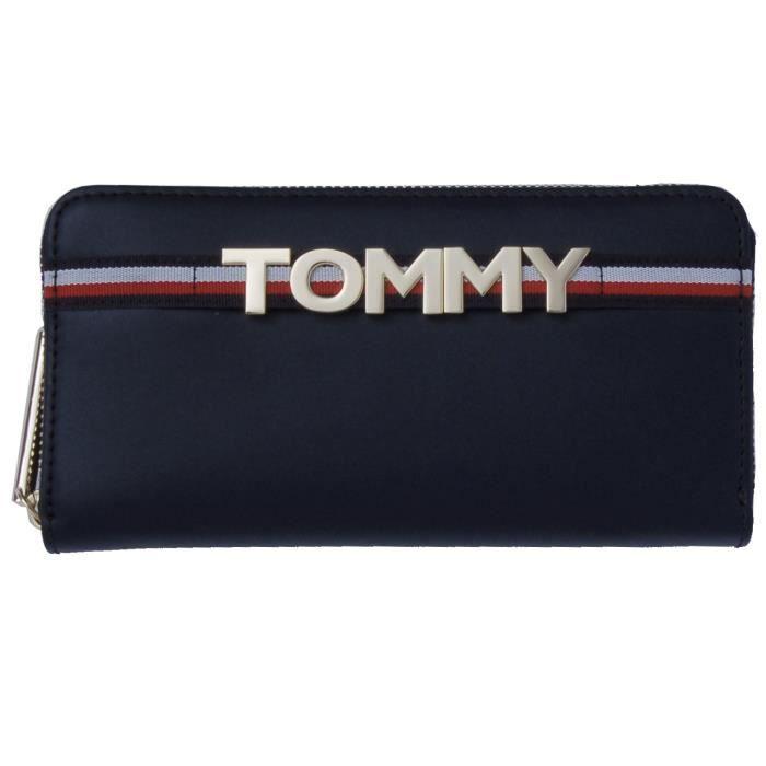 Portefeuille femme TOMMY HILFIGER TH4369