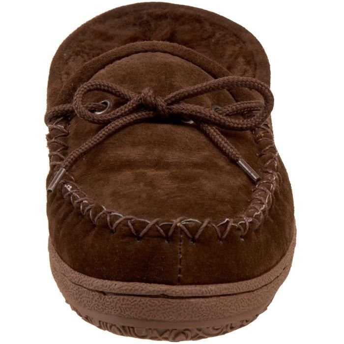 441165 Loafer Moccasin F3217 Taille-39