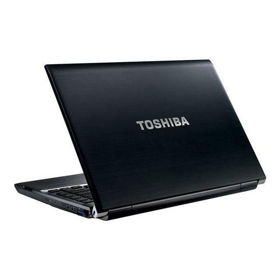 Toshiba Portege R940-F Infineon 64 BIT