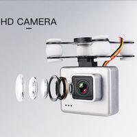 DRONE RC Drone SG600 – 460p Camera, FPV Support, WiFi, 7