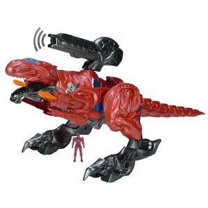 POWER RANGERS Zord Légendaire Deluxe Tyrannosaure
