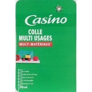 Colle Multiusage Ss Solvant 30Ml Co
