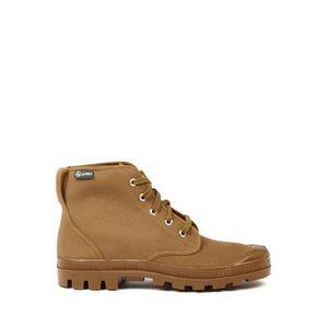 ded1a3809d2 CHAUSSURES DE RANDONNÉE AIGLE Chaussures de marche Arizona - Homme - Marro  ...