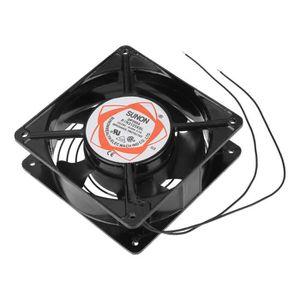 VENTILATION Ventilateur de Refroidissement d'Incubateur Silenc