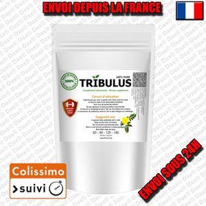 COMPLEMENT ANTI-ÂGE 120G tribulus terrestris Soulage les symptômes de