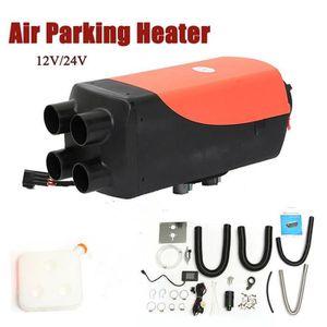 CHAUFFAGE VÉHICULE NEUF 5000W 12V 5 KW Voiture Air Parking Heater Die