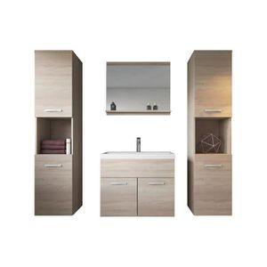 Ensemble meuble salle de bain achat vente ensemble for Ensemble meuble de salle de bain solde