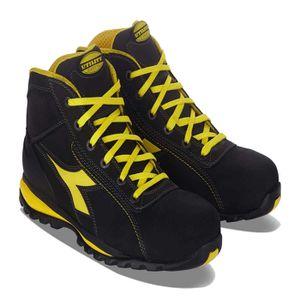 CHAUSSURES DE SECURITÉ Chaussures de sécurité montantes Diadora Glove II