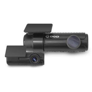 BOITE NOIRE VIDÉO DOD RC500S Dash cam Boite Noire Vidéo Super Vision