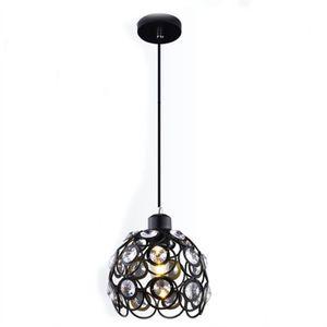 LUSTRE ET SUSPENSION Suspendues moderne LED Lampe suspendue Lampe en cr