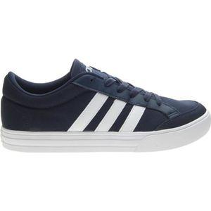 adidas SOLDES Sneakers en cuir nubuck marine Campus Originals Vente Magasin De Dédouanement bOqzvcNHb