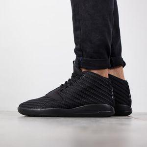 quantité limitée meilleur prix 100% authentique Baskets Nike Jordan Eclipse Chukka Noir. 881453-004. Noir ...