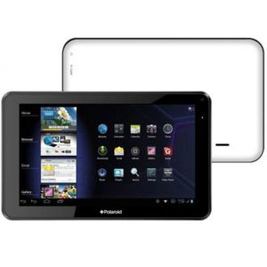 TABLETTE TACTILE TABLETTE POLAROID ANDROID 10' PEARL BLANC 4GO WIFI