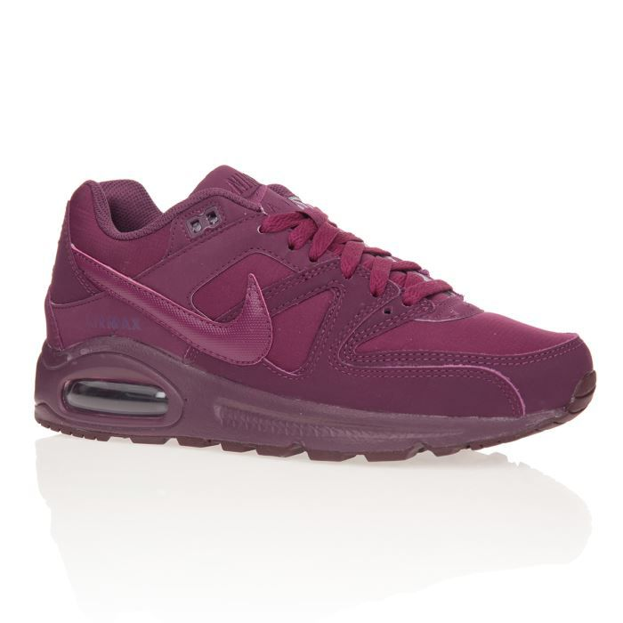 chaussures air max command femme nike