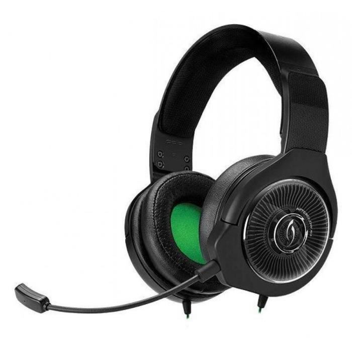Casque filaire Afterglow Ag6 pour XBOX ONE
