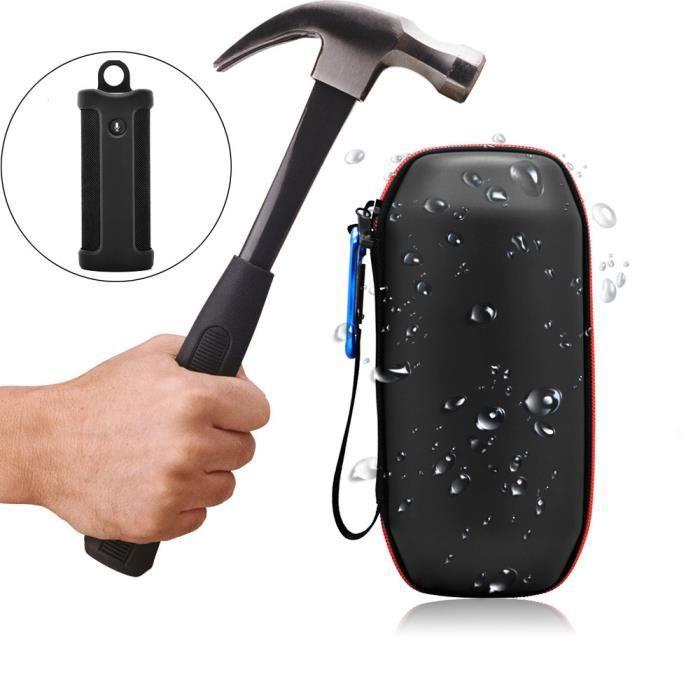 Portable Étanche Sans Fil Bluetooth Haut-parleur Pour Amazon Tap Carrying Case Dz3217