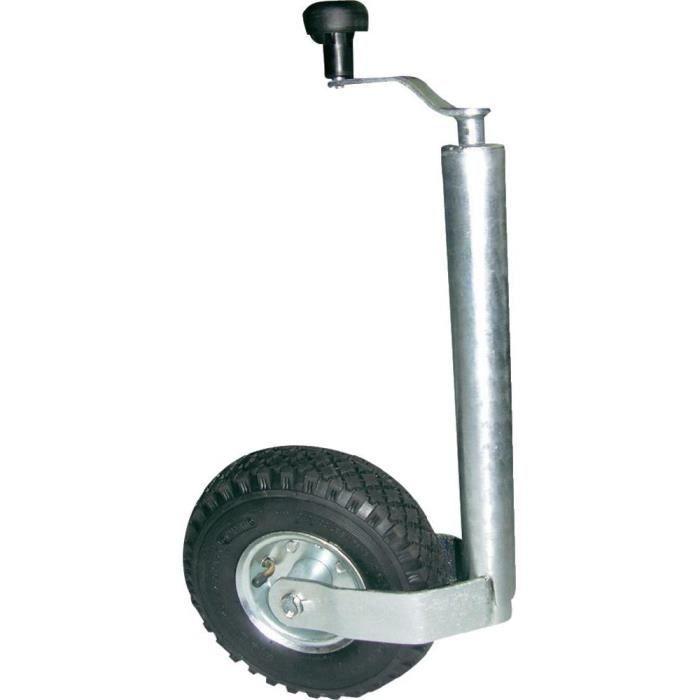 roue de support pour remorque achat vente roue de jockey roue de support pour remorque. Black Bedroom Furniture Sets. Home Design Ideas