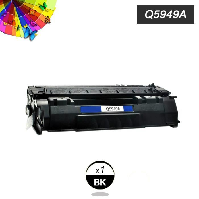 hp p2015 cartouche hp laserjet p2015d imprimante. Black Bedroom Furniture Sets. Home Design Ideas