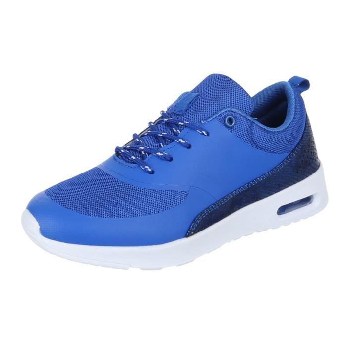 Chaussures femmes sneakers branché Derbies