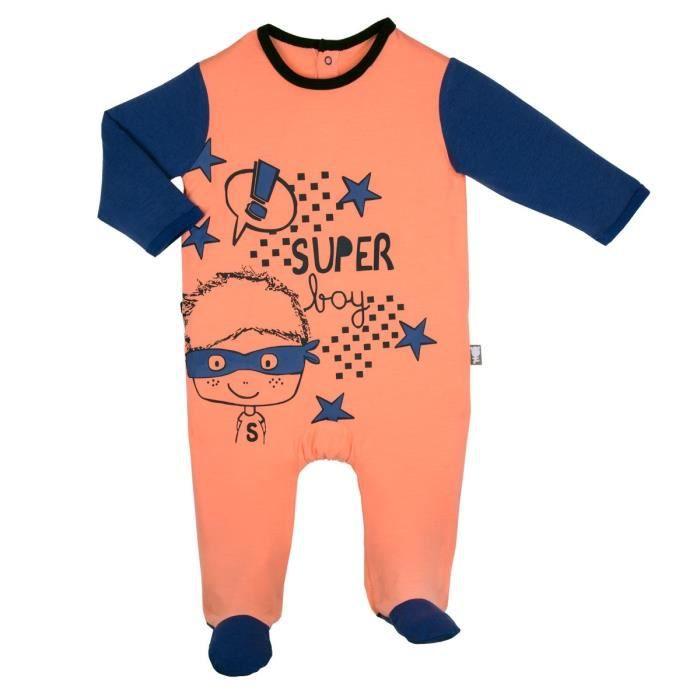 750ede27fabd6 Pyjama avec pied - Achat   Vente pas cher