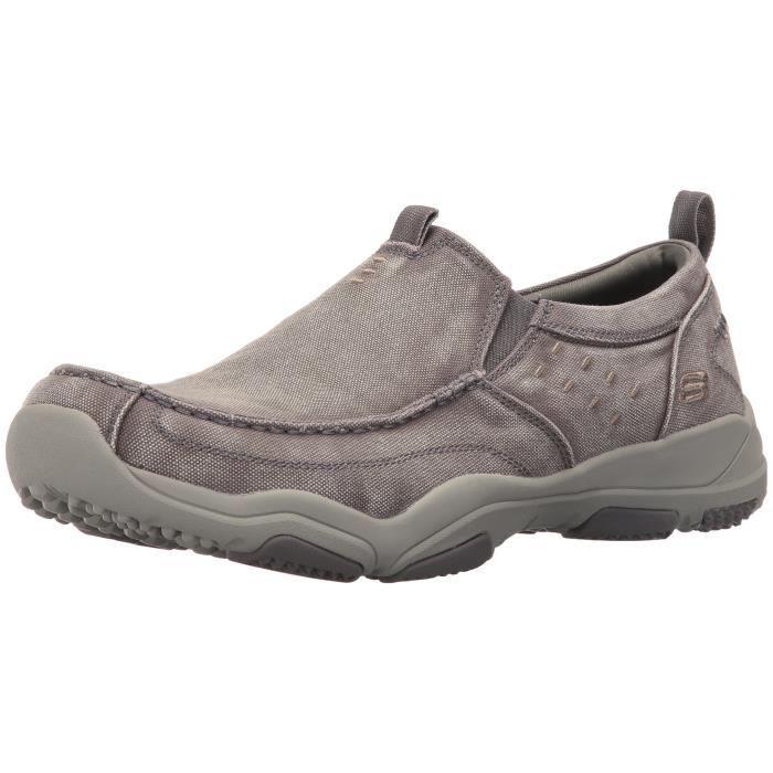 Skechers Larson berto slip-on loafer masculin