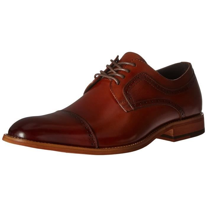 Dickinson Cap-toe Oxford P2SEL Taille-46