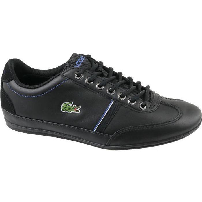Lacoste Misano Sport 118 1 CAM00831Z2  - Chaussures Baskets basses Homme