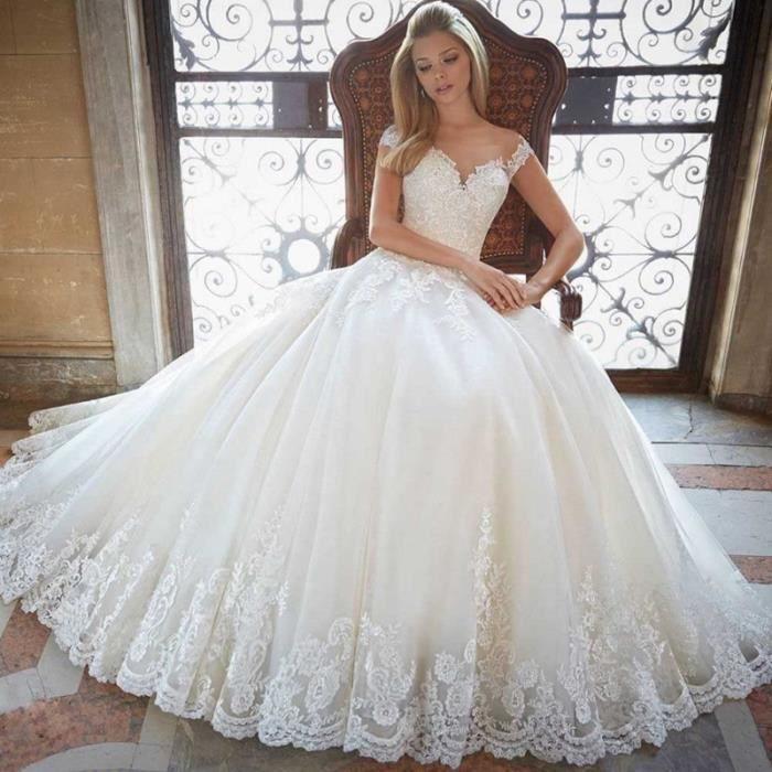 Robes de mariee soldes 2019