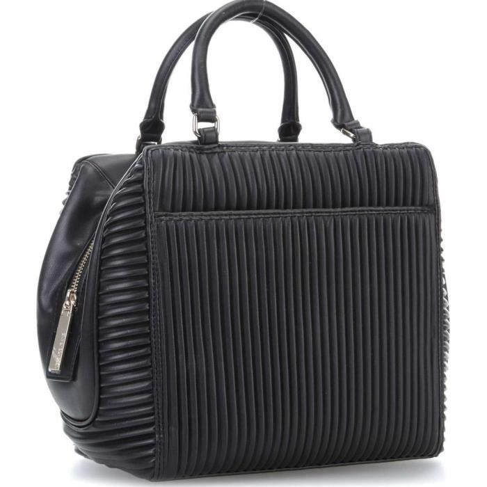 sac a main linea d accessoires versace jeans e1vqbbd1 Noir