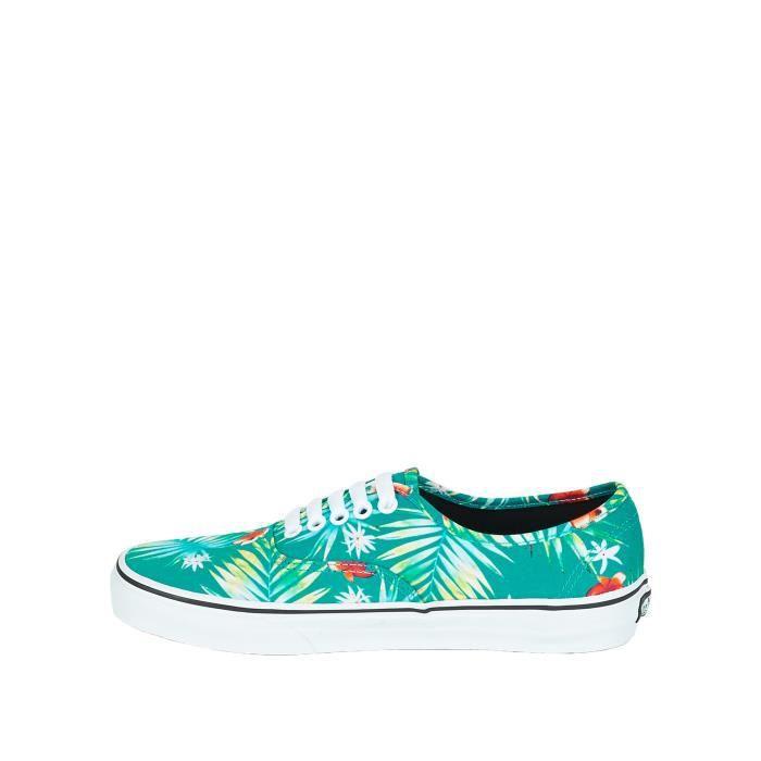Vans Sneakers turquoise Femme
