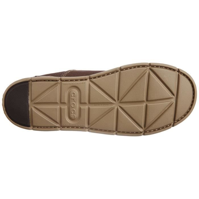 Crocs Chaussure loafer pour homme D9OEW