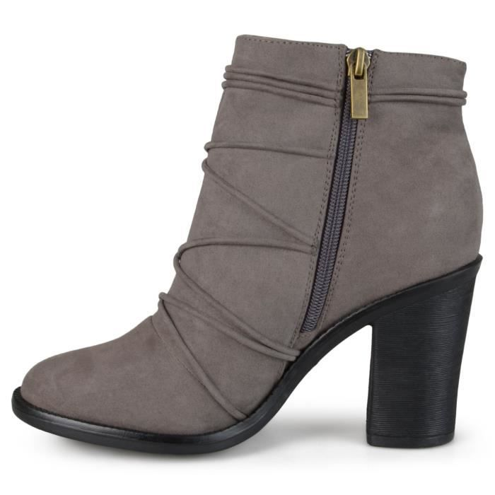 Effle Ankle Boot V6YHK Taille-40