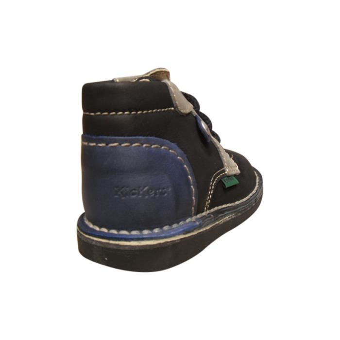 Chaussure enfant WORLDLY KICKERS