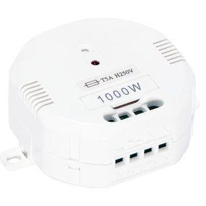 CHACON Module DiO 1000 W pour gestion de l'éclairage
