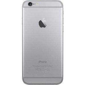 SMARTPHONE iPhone 6 Plus 64 Go Gris Sideral Occasion - Comme