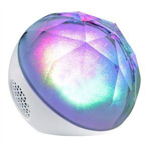 ENCEINTES ORDINATEUR Balle Portable Forme Bluetooth Haut-Parleur Change