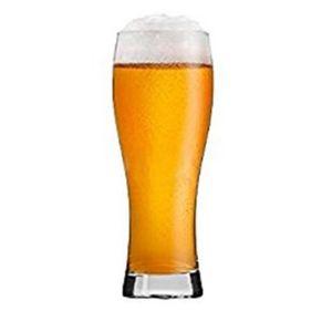 Verre à bière - Cidre 4 Verres à bière blonde - 500 ml - Original Bar &