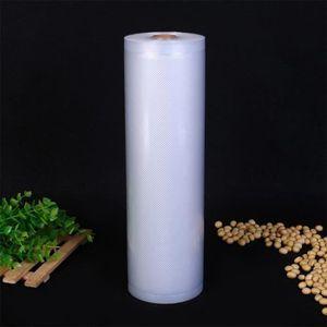 SAC DE CONSERVATION 28x500cm Rouleaux Film plastique alimentaire pour
