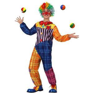 DÉGUISEMENT - PANOPLIE Déguisement clown enfant 3-4 ans
