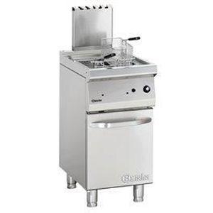 FRITEUSE ELECTRIQUE Friteuse à gaz Série 700