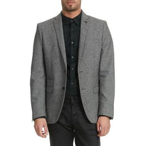 VESTE Blazer Selected One Creed Homme ...