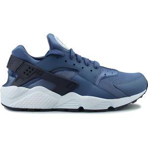 competitive price 52de6 28804 BASKET Basket Nike Air Huarache Bleu 318429-414
