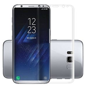 FILM PROTECT. TÉLÉPHONE PLATYNE Verre trempée pour Samsung Galaxy S8