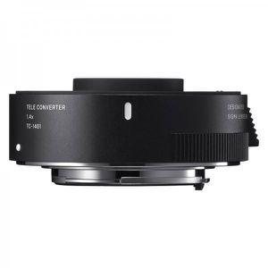 OBJECTIF SIGMA Teleconvertisseur TC-1401 1.4X pour Nikon...