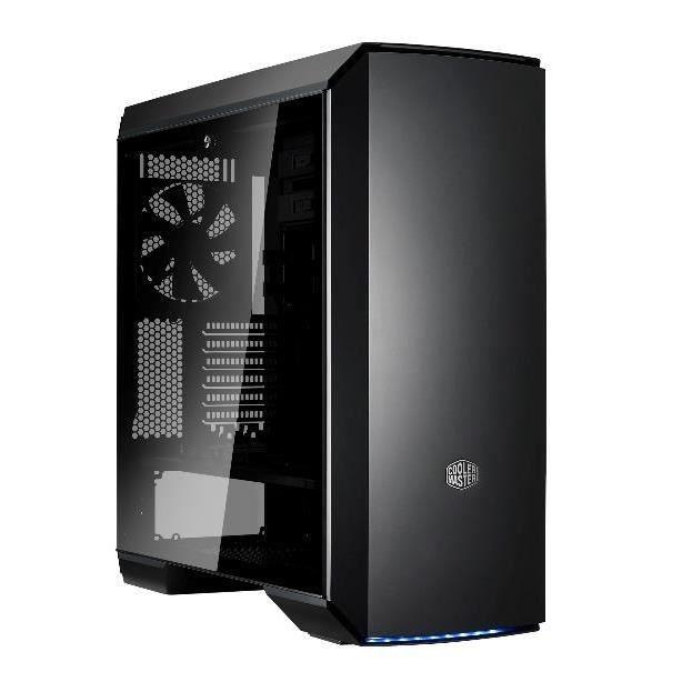 COOLER MASTER Boîtier PC MasterCase MC600P