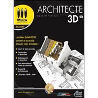 Architecte 3D HD - Spécial Travaux